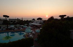 Ischia 2013 - hotel Galidon