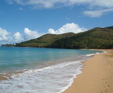 Guadeloupe 2013