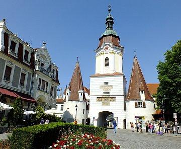 Wachau, Rakousko