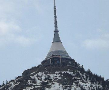 Liberec, Harrachov, Frýdlant v Čechách