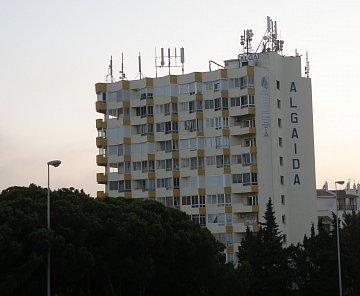 Osmý den ve Španělsku _ přesun Catalunya_Andalucía _ sobota 22. 9. 2012