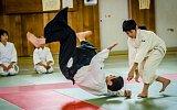 Za bojovým uměním do Japonska
