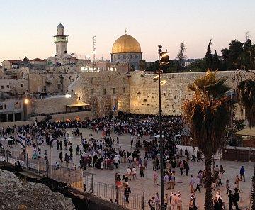 Izrael a Palestina 2014