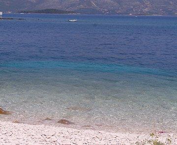 Chorvatsko - poloostrov Pelješac 2012