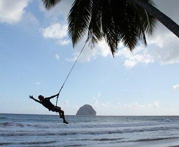 Martinique Februar 2012