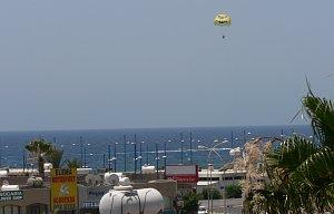 Kypr-Hotel Stamatia - 2009
