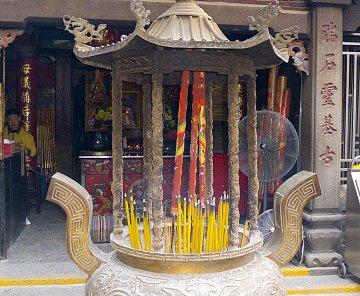 Stopover v Hongkongu a Macau 25.2-27.2 2012