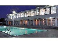 Manolya Resort Hotel