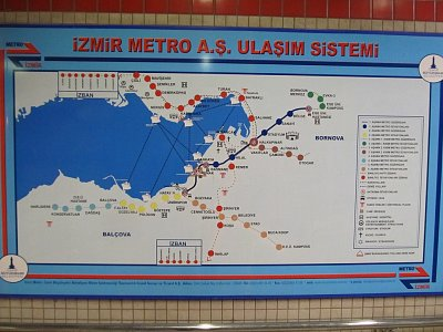 Mapa dopravy (nahrál: turkland)