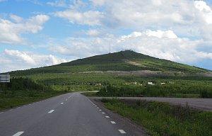 Skandinavie 2011 - Švédsko Kiruna