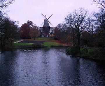 Adventní víkend na severu Německa 2013