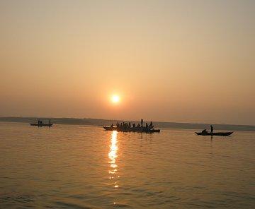 Indie - Západní Bengálsko, UttarPradesh, Rajasthan
