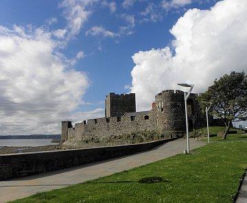 Severní Irsko, sever