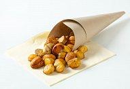 Jedlé kaštany - pečené, vařené