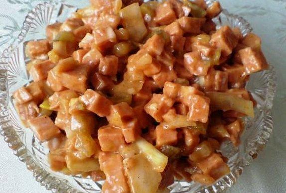 Ševcovský salát