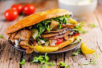 Recepty na kebab – postup přípravy, suroviny a více variant receptu