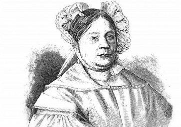 O Magdaleně Artmanové a spolku Domácnost aneb psaní ku chvále ctihodné paní Magdaleny