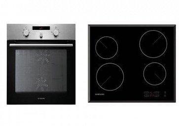 Do moderní kuchyně patří vestavné spotřebiče