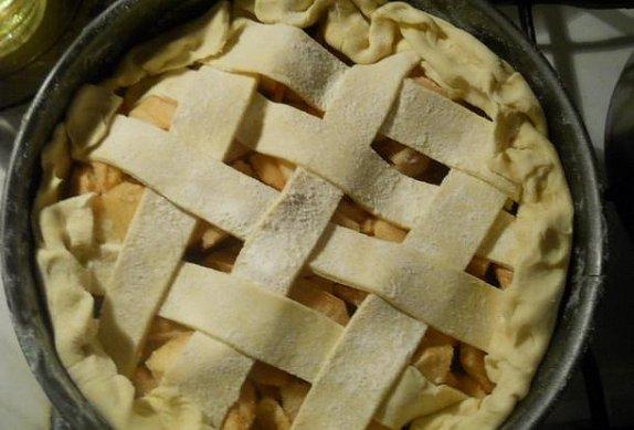 Apple Pie II.