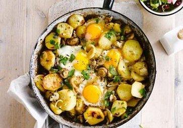 Zimní hrátky s bramborami. 3 tipy, jak s nimi naložit