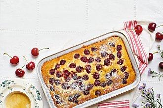 Recept na koláč, buchtu, bublaninu nebo crumble – postup přípravy, suroviny a více variant receptu
