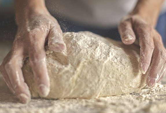 Kvalitní domácí chléb
