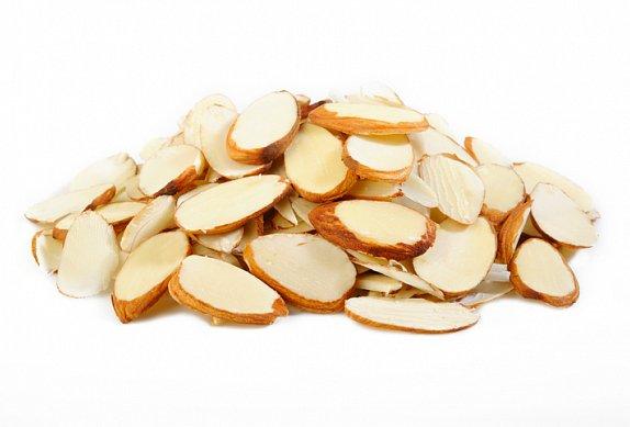 Croissanty s mandlovou náplní