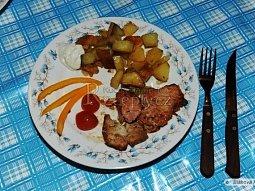 Tetino maso