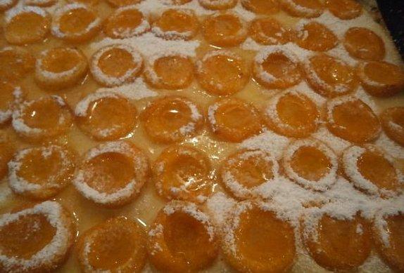 Meruňkový koláč photo-0