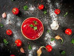 Sugo z rajčat