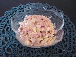 Švejkův salát domácí