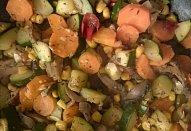 Vegetariánské pirohy