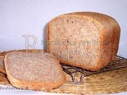 Grahamový chléb II.