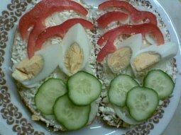 Balkánské chleby