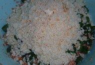 Cibulkové karbanátky (sekaná)