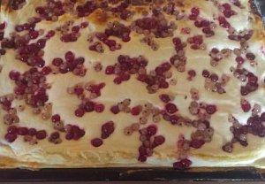 Baštovní koláč