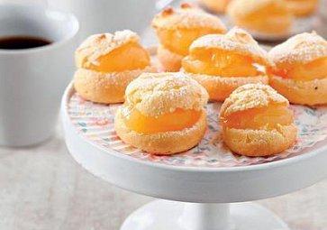 Kouzelné plody citrusů