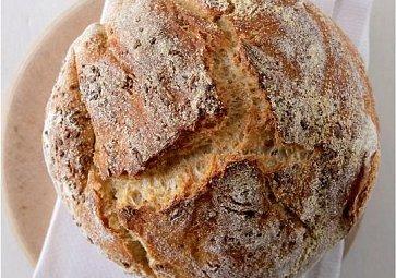 Chlebová revoluce