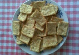 bramborové tyčinky