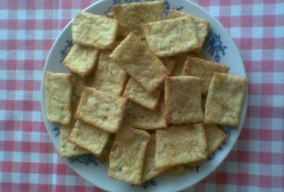 bramborové tyčinky photo-0