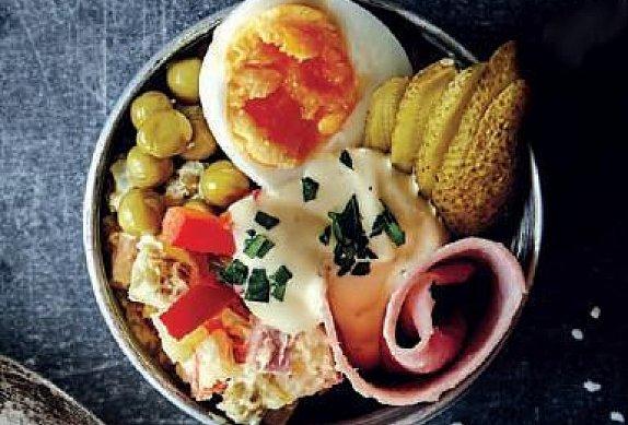 Ruské vejce