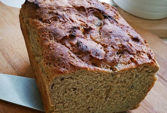 Žitný chléb Ondra