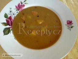 Španělská polévka