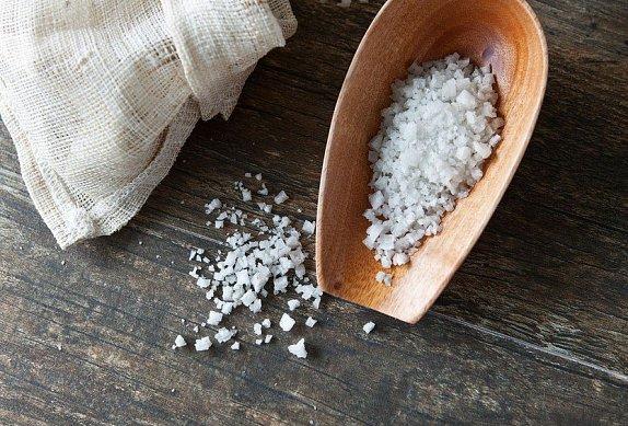 Ochucené soli