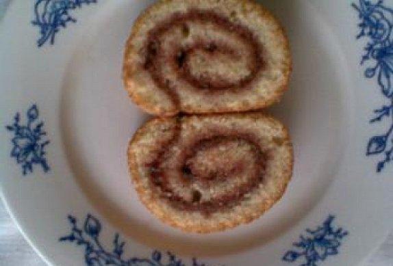 Roláda  piškotová photo-0