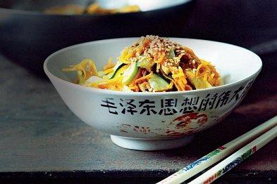 Asijská klasika: Míchej & smaž