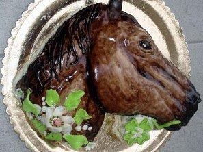 """Dort """"Hlava koně"""""""
