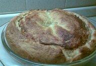 Priadkový koláč