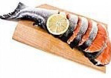 Ryby na talíři