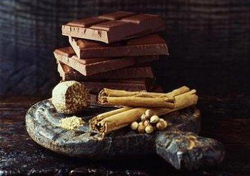 6 smyslných receptů s božskou čokoládou